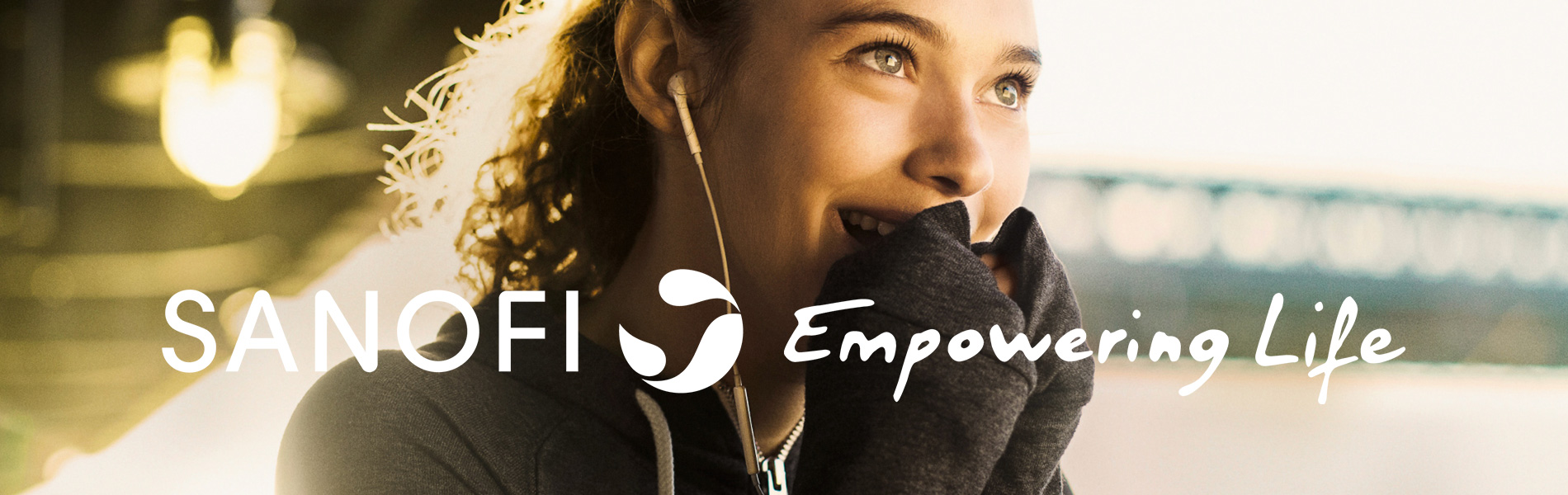 Sanofi - Empowering Life
