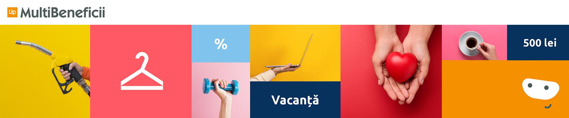 Beneficii flexibile pentru angajați}